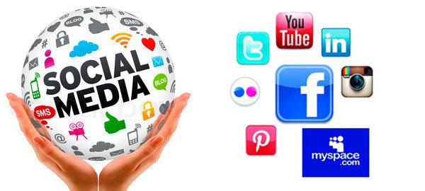 Redes sociales para PYMES