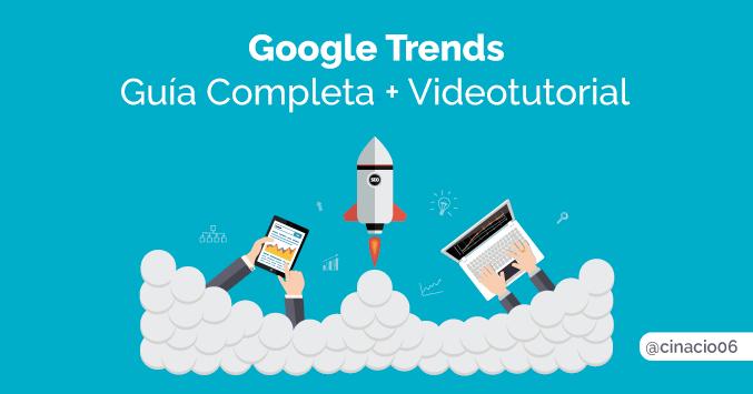 mejorar seo con google trends