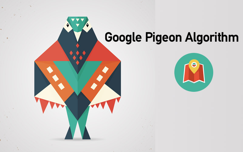 Algoritmo de Google Pigeo