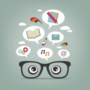 redes sociales visuales