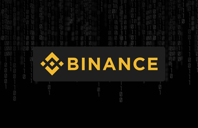 comprar en binance