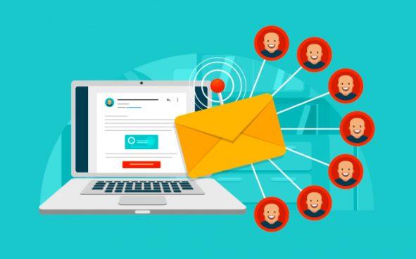 novedades email marketing